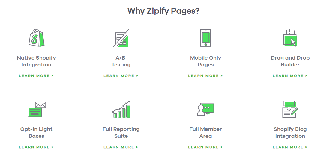 Zipify One Click Upsell Review