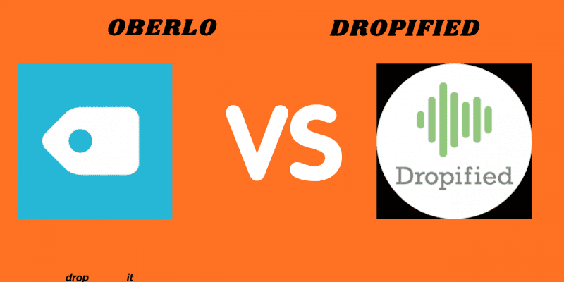 DROPIFIED VS OBERLO