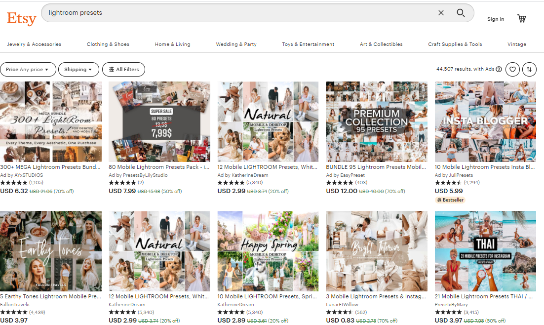 Digital Products On Shopify
