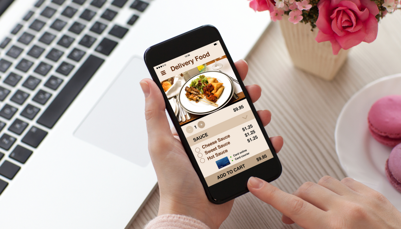 Food Delivery Service business opportunities