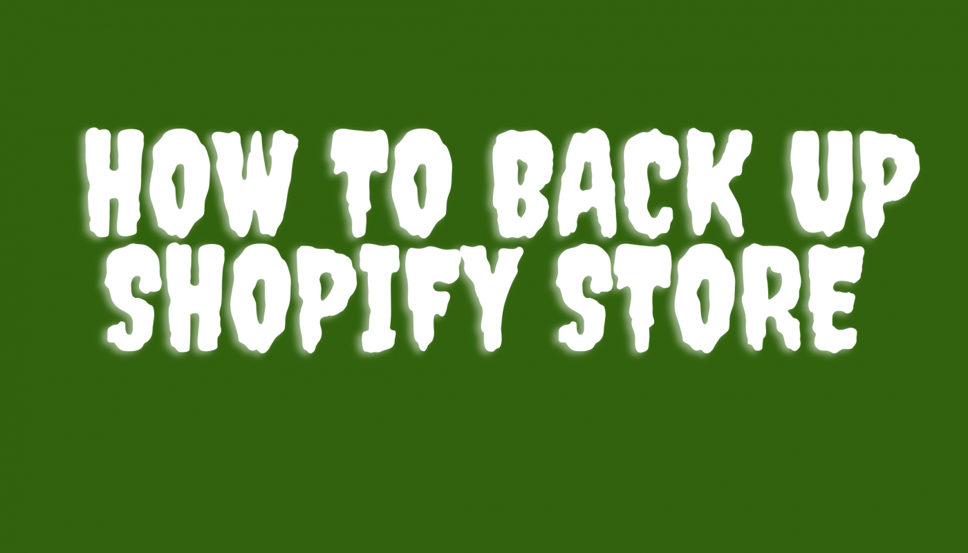what is shopify 1